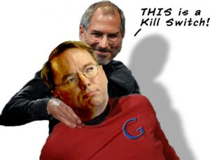 ceoh-snap-steve-jobs-says-adobe-lazy-flash-buggy-google-wants-to-kill-iphone-not-not-evil-next-iphone-a-update