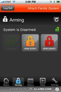 home-security-on-your-iphone